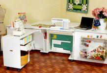 Kangaroo Kabinets K8611 Aussie Sewing Cabinet