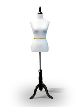 Small Size Dress Form