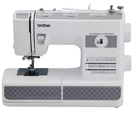 Buy Brother ST531HD Sewing Machine
