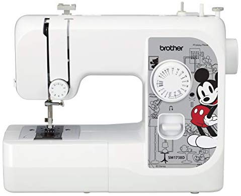 Buy Brother SM1738D Sewing Machine