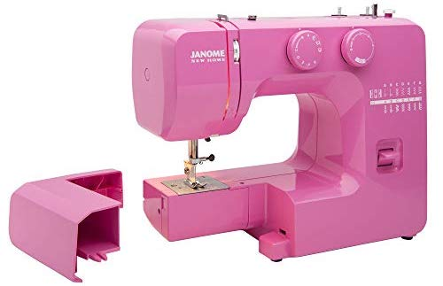 Buy Janome Pink Sorbet Sewing Machine