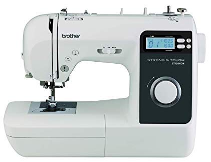 Buy Brother ST150HDH Sewing Machine