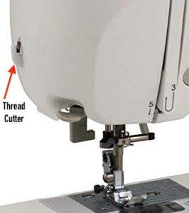 ST150HDH Thread Cutter