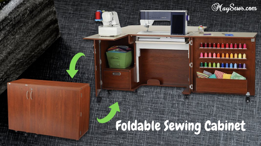 Kangaroo Kabinets Wallaby 2 Sewing Cabinet Review