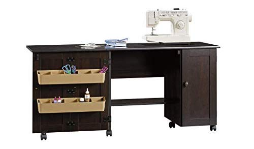 Sauder Miscellaneous Storage Sewing Table