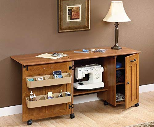 Sewing Craft Center Folding Table