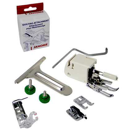 Janome 3160QOV Quilting Kit