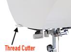 Manual Thread Cutter